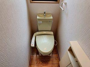 金沢市八日市賃貸トワイライト八日市205 トイレ