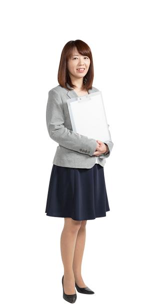 関谷 江美子